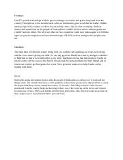 Evalutaing trade issues.completed-SharickaHicks.docx