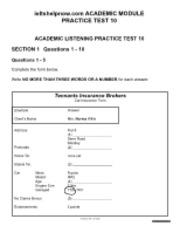 academic question paper test 8 - ieltshelpnow com ACADEMIC