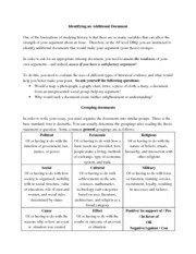 ap lit rubric essay Explore essential course resources for ap english literature and composition, and review teaching strategies, lesson plans, and other helpful course content.