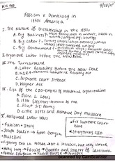 HIS 1000 Class Notes (2)