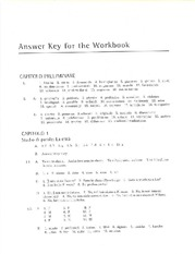 WB Answer Key (C1-9)