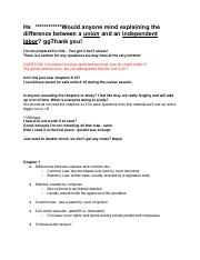 Business Law Notes - Google Docs