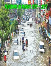 Flooding in Dhaka City (final).pptx