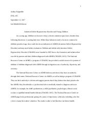 If i can change the world essay