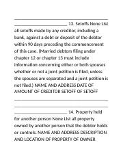 petition law (Page 255-256)