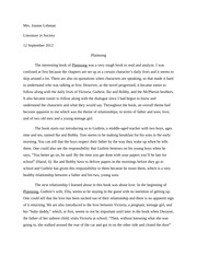 college experience paper Essays and term papers print when you are first faced with the task of writing a long essay or term paper it can be intimidating author: joe schall, college of earth and mineral sciences, the pennsylvania state university.