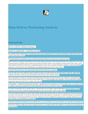 Data-Driven Marketing Analysis_ RFA or RFM, Which is Better_.htm