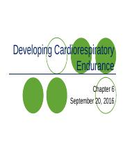 LEC 08 - CR Endurance - Part I posted - 09.20.16.pptx