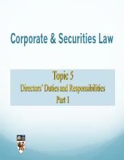 Topic 5_Part1_(final) Directors' Duties and Responsibilities Part 1(JH)  (3).pdf