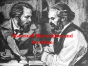 180F06 Marx and Engels