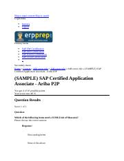 ERPPREP_SAPAriba_quiz_10Questions.docx