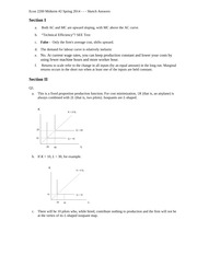 practice Midterm 2 Spring2014 answer