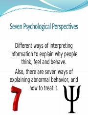 General_Psych_-_7_Perspectives