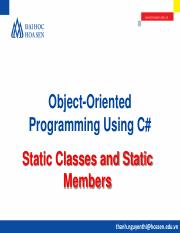 OOP@Bai 5. Static Classes and Static Class Members.pdf