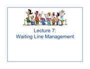 Session_7_Waiting_Line_Management