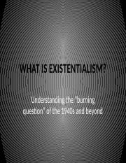 Rutsky Existentialism ppt revised.pptx