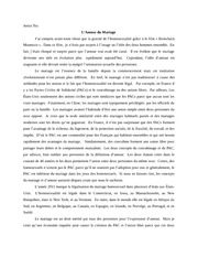 French 235 essay 2
