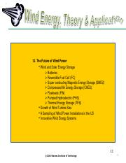 Wind Energy Course, Lecture 12.pdf