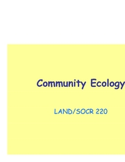 220_Lecture_Community_Ecology_I