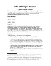 Assignment 0 - Sample Project Proposal(1).doc