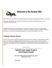 7Proofreading for Errors __ Purdue Writing Lab.pdf
