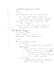 CMCL 122 notes 2