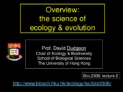 2. Science of ecology and evolution.pdf