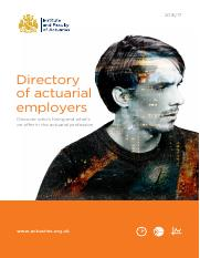 IFoA Directory of Actuarial Employers 2016-17 - 14102016.pdf