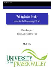 Web-Applications-Security