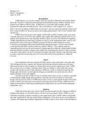 MGMT 634 Week 7 Assignment .docx