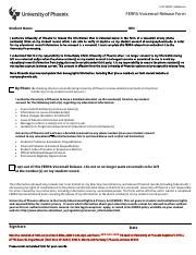 ferpa form in spanish  FERPA-Voicemail-Release-Form.pdf - UOP-FERPA VMRelease FERPA ...