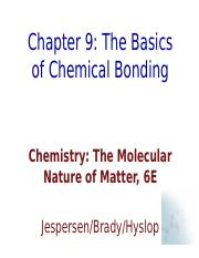 CH9_Basics_Chemical_Bonding.ppt