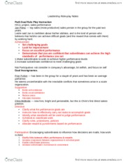 Leadership Role play notes.pdf