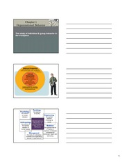 1Chapter Student Handouts BUSI 109