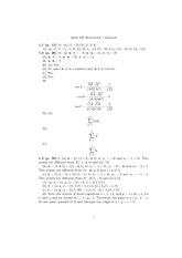 Math 225 Assignment 1B