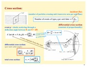 Lecture Notes H on Classical Mechanics