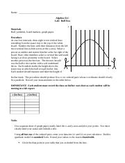 sph3u - kinematics unit test with solutions (2) - UNIT TEST By Sonu