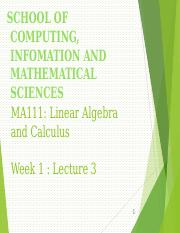 MA111Wk1Lect3.ppt