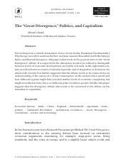 The_great_divergence_politics_and_capita