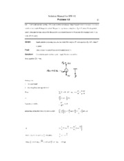 2013-Solution Manual for HW-01