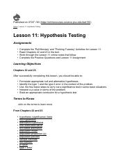 stat-notes-Lesson 11 Hypothesis Testing.pdf