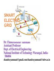 Smart Electric Grid-1