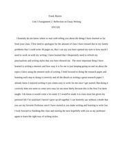 how to write a funny memoir