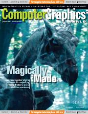 Computer Graphics World 2007 08.pdf