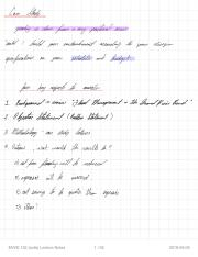 ENVE 153 (soils) Lecture Notes