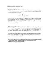 PHY 342 chapter7-problems