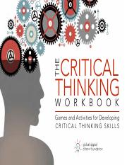 critical-thinking-workbook