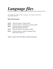 PDF #12a.Language Files.All-in-one