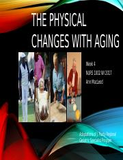 Wk 4 Physical Changes of Aging Part A(1).pptx
