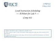 Local_Instruction_Scheduling_with_Applications_to_Lab_3